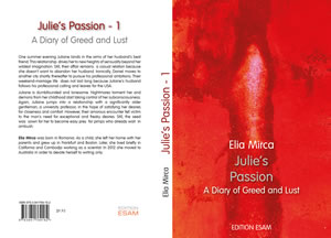 Julie's Passion - Bd 1